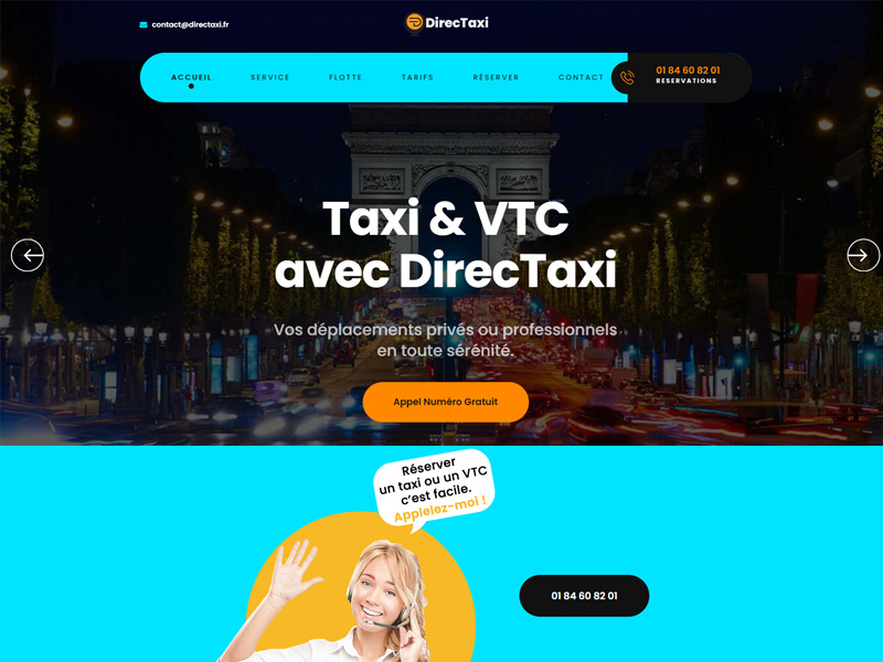 DirecTaxi